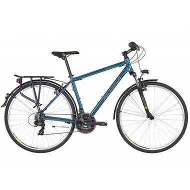 "ALPINA Eco T10 28"" dydis 19"" (48cm) (blue)"