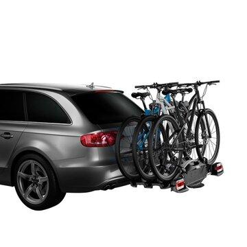 Autobagažinė THULE VeloCompact 3 dviračiams