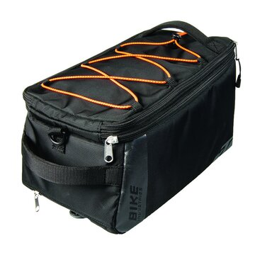 Krepšys ant bagažinės KTM Trunk Snap-It 14l 34x19x27cm