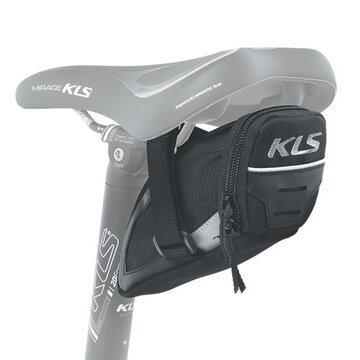 Krepšelis po balneliu KLS Challenger M 0,6l