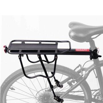 Bagažinė ant balnelio stovo su šonais BONIN 25,0-31.8mm