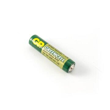 Baterija GP Greencell R03 (AAA) B2