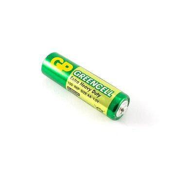 Baterija GP Greencell R6 (AA) B4