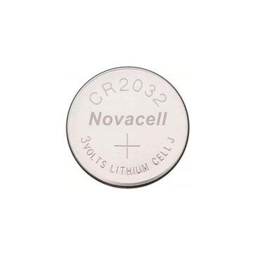 Baterija Novacell ličio CR2032 3V