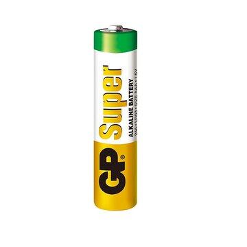 Baterija GP Super (AAA)