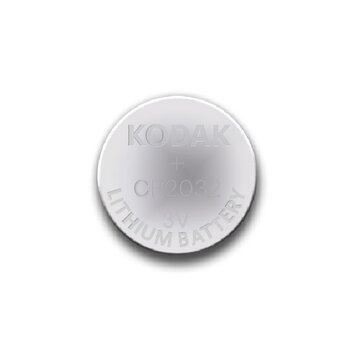 Baterija KODAK Max Lithium CR2032