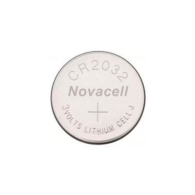 Baterija Novacell ličio AG13 1.5V