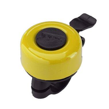 Skambutis BONIN 38mm (geltona)
