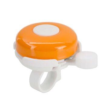 Dviračio skambutis BONIN Din Din 51mm (oranžinis)