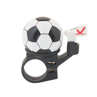 Skambutis FORCE Football Ball (plienas/plastikas)