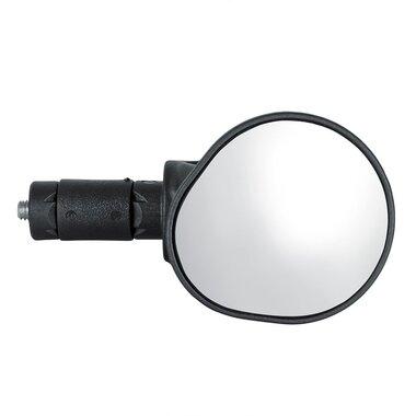 Dviračio veidrodėlis ant vairo KLS Patrol