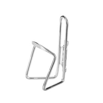 Gertuvės laikiklis BONIN (metalinis, sidabrinis)