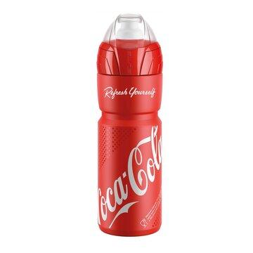 Gertuvė Elite Ombra Coca-Cola 750ml (raudona)