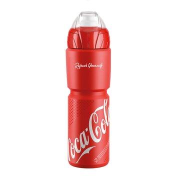 Gertuvė Elite Ombra Coca-Cola 950ml (raudona)