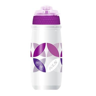 Gertuvė KLS Atacama Tifany 550ml (violetinė)
