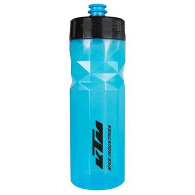 Gertuvė KTM Team 700 ml (mėlyna)