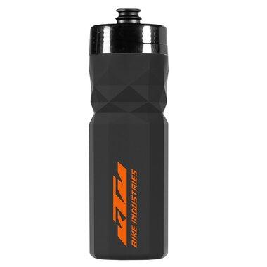 Gertuvė KTM Team 700ml (juoda/oranžinė)