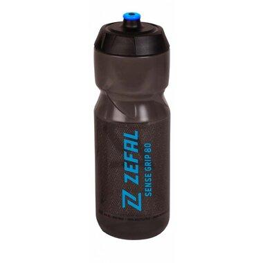 Gertuvė Zefal Sense Grip 800ml (juoda/mėlyna)