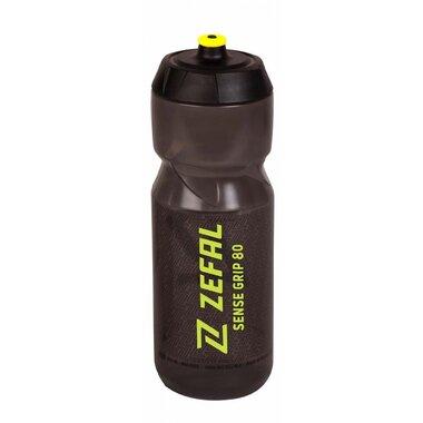 Gertuvė Zefal Sense Grip 800ml (juoda/geltona)