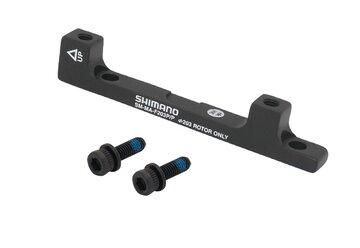 Stabdžių suporto adapteris Shimano Post/Post (priekinis 203)