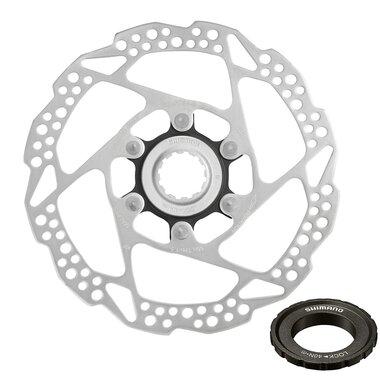Stabdžių diskas Shimano RT54 Shimano 160mm, CL