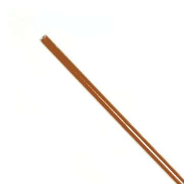 Stabdžių šarvas 5mm 2P (rudas)