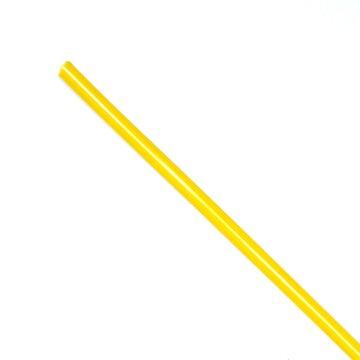 Stabdžių šarvas 5mm 2P (geltonas)