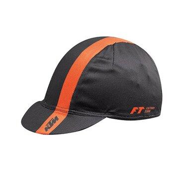 Kepuraitė KTM FT (juoda/oranžinė)