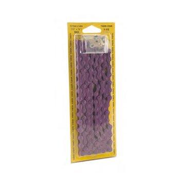 Grandinė YABAN 1/2 x 1/8 x 116L (1 pavaros, violetinė)