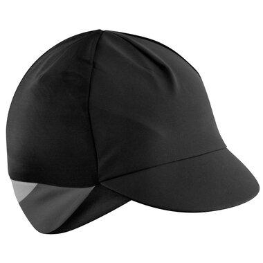 Kepurė FORCE Brisk su snapeliu (juoda/pilka) S-M