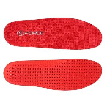 Batai Force MTB Hard (juoda/balta/raudona) dydis 44