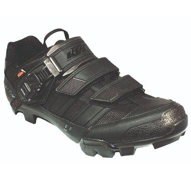 Batai KTM FL MTB (juoda) dydis 42