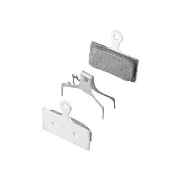 Diskinių stabdžių kaladėlės Shimano SLX / Alfine G01S