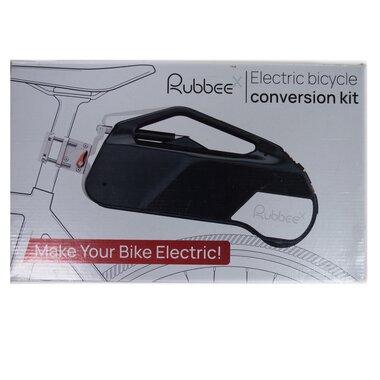 Elektrinis variklis RUBEE X (ant galinio rato)