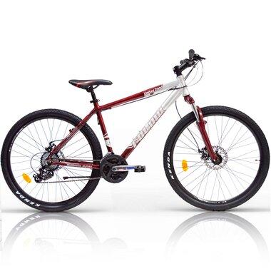 "Folow Limited 2000 27,5"" 24G dydis 20"" (50cm) (raudona/pilka)"