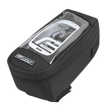 Krepšelis ant rėmo su telefono laikikliu Force Phone XL 1,4l
