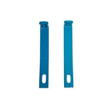 Bagažinė priekinė (mėlyna)