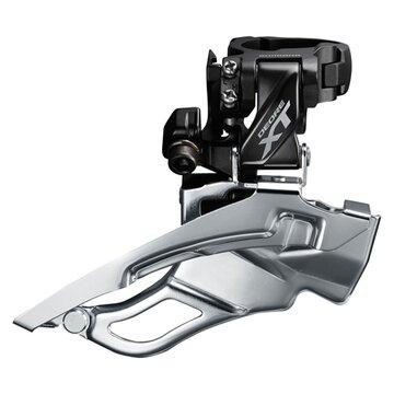 Priekinis perjungiklis Shimano Deore XT T8000-H 48T 34.9mm