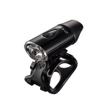 Priekinis žibintas D-LIGHT 214WH USB 1LEDx0,5W