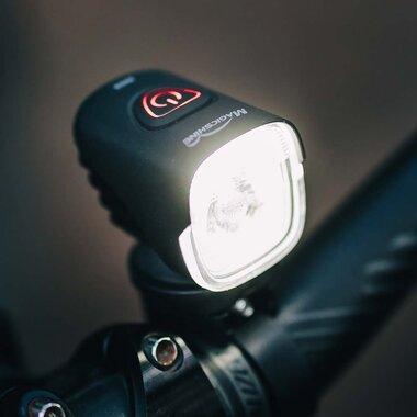 Priekinis žibintas MagicShine MJ 900S (elektriniui dviračiui)