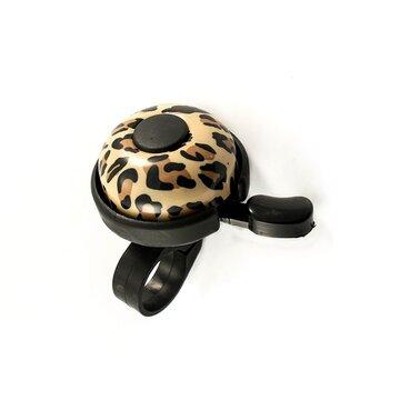 Garsinis signalas (leopardo raštas)
