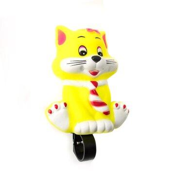 Garsinis signalas salotinis katinas