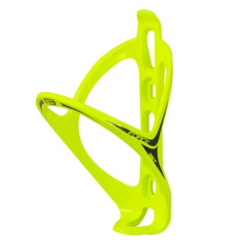 Gertuvės laikiklis FORCE Get (plastikinis, fluorescencinis)