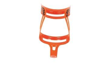 Gertuvės laikiklis KTM Anyway aliuminis oranžinis