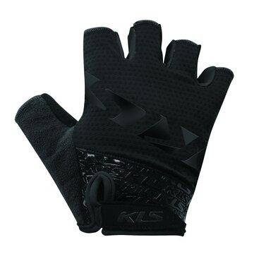Pirštinės KLS Lash (juoda) XL