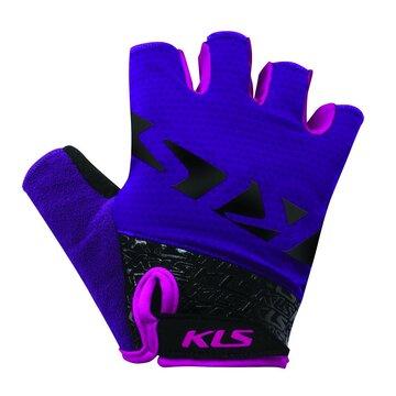 Pirštinės KLS Lash (violetinė) S