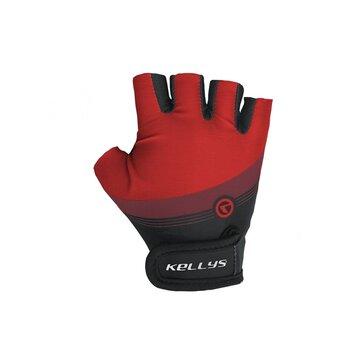 Pirštinės KLS NYX (raudonos) S