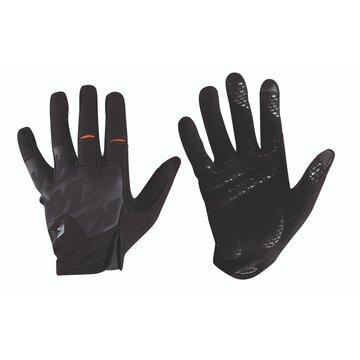 Pirštinės KTM FC (juoda) M