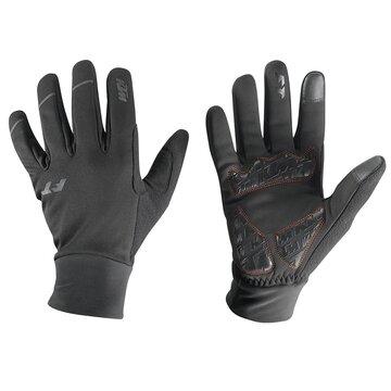 Pirštinės KTM FT II žieminės (juodos) S