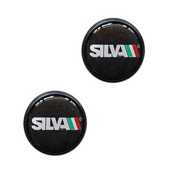 Vairo kamščiai SILVA (juodi)
